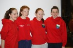 Ulster Age Group Championships 2014