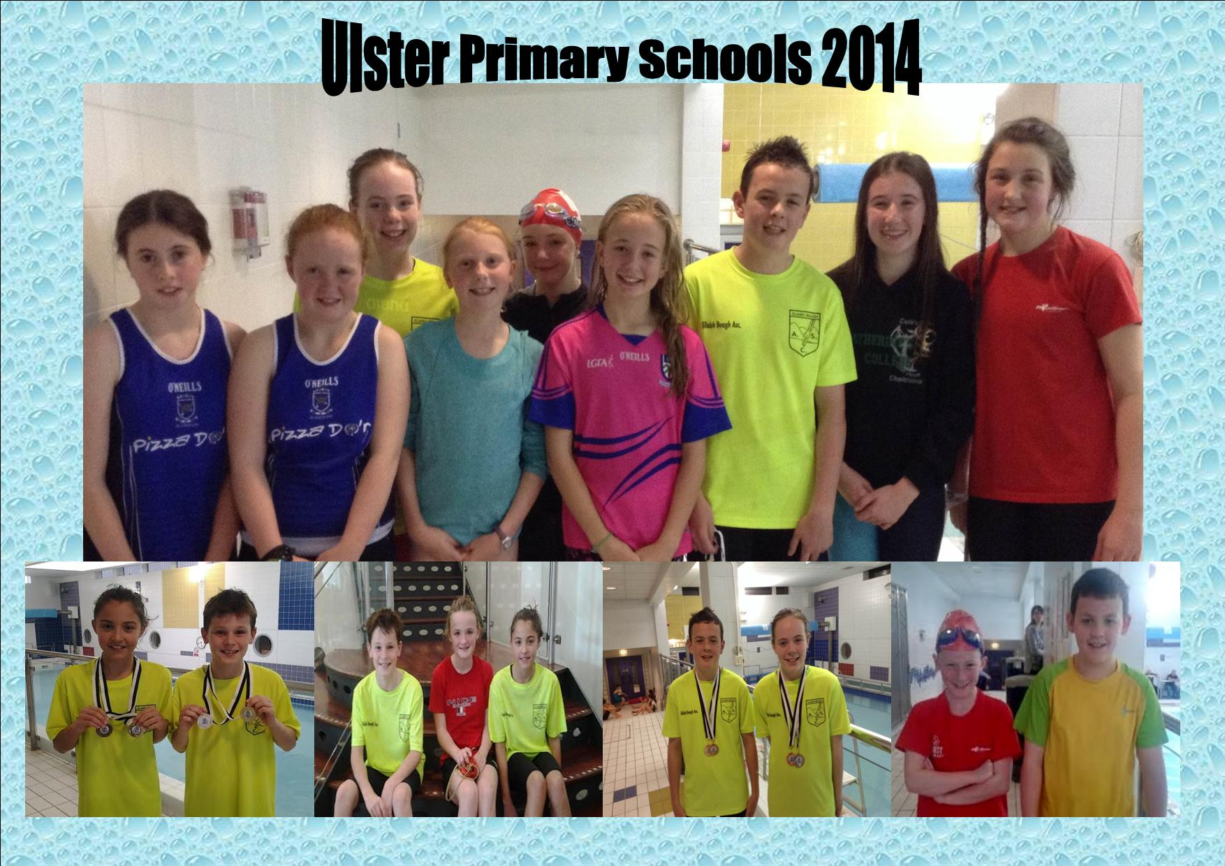 Ulster Minor schools oct14b