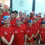 Aquasprint Team in Dungannon