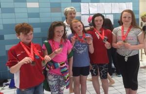 Swim Ulster Swim festival in Newry