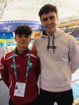 Swim Ireland Short Course Championships