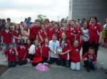 Forest Feast AquaSprint Junior Swimming League – AMENDED