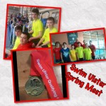 Swim Ulster Spring Meet