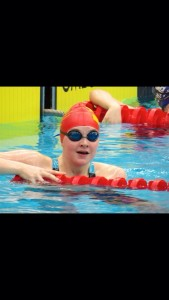 Alannah in action in the Irish Age Group Championships National Finals