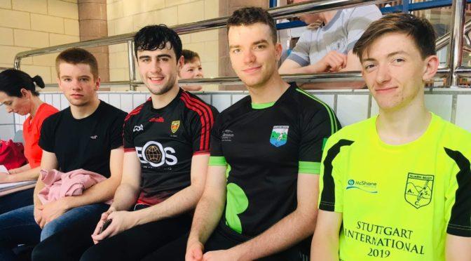 Ulster Autumn Qualifying Meet – Lisburn, October 2019